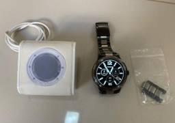 Título do anúncio: smartwatch fossil