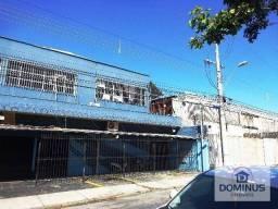 Título do anúncio: Loja Comercial para locação, Bonfim, Belo Horizonte - .
