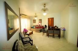 Apartamento Edifício Tropical 3 Dormitórios sendo 1 suíte