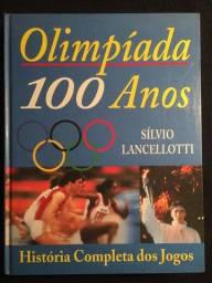 Olimpíada 100 Anos