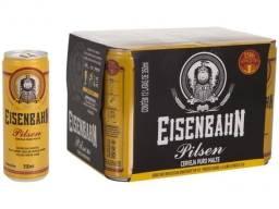 Cerveja eisenbahn promoção