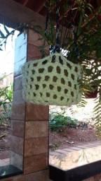 Vendo suporte pra vaso de plantas