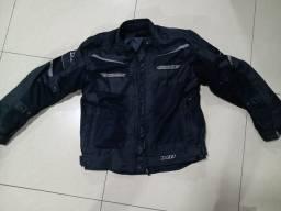 Vendo jaqueta para motoqueiro X11 com proteção interna