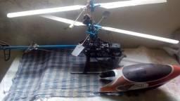 Helicóptero caxial