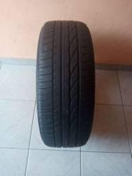 Roda nova com pneu 185/55/16