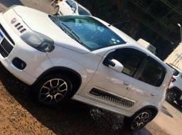 Fiat uno Sporting 2014