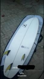 Prancha de surf, prancha