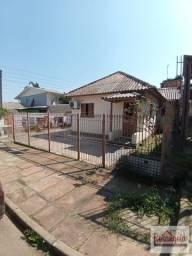 Ótima Casa 3 Dormitórios, Ótimo Terreno, bairro Colonial, Sapucaia do Sul