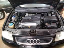 Audi 180 cv turbo