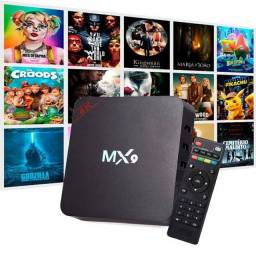 Mx9 Android 10.1 4gb+64G Wifi2.4g/5g