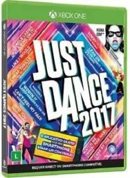 Jogo Just Dance para Xbox