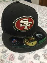 Boné New Era San Francisco 49ers