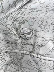Jaqueta Branca Térmica - Nasa Kennedy Space Center