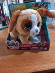 Título do anúncio: Brinquedo furReal friends