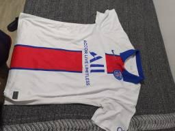 Camiseta PSG Original tamanho GG