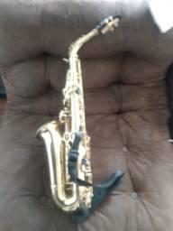 Saxofone eagle