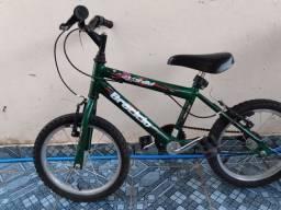 Bicicleta super conservado