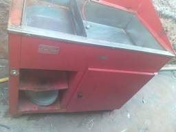 Lavatório de peças