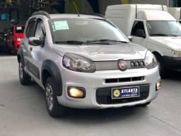 Fiat Uno Evo Way 1.0 2016