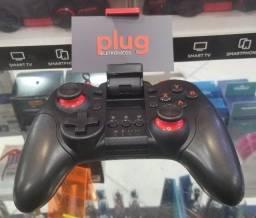 Controle Bluetooth pra Celular PG2