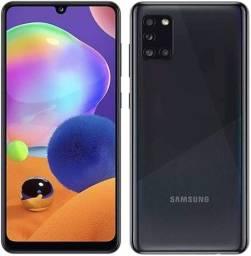 Samsung A31 lacrado - só venda