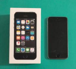 Vendo iPhone 5s, 16gb
