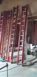 Escada 6metros