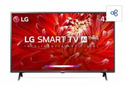 Vendo televisão lg