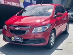 Chevrolet Onix LT 1.4 2014 Baixo KM