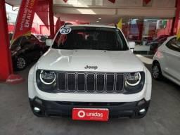 Jeep Renegade 1.8 Longitude 4x2 AT 2020