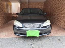 Corolla XLi 1.8/1.8 Flex 16V Automatico
