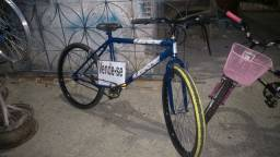 Vende-se essa bike