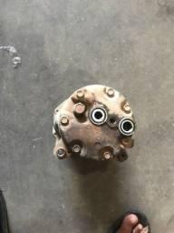 Compressor ar condicional Golf mk3