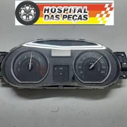 Kit injeção Renault Logan/sandero 1.6 8v flex