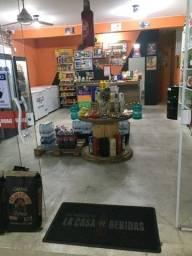 Loja / distribuidora de Bebidas