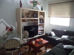 Apartamento à venda com 2 dormitórios em São sebastião, Porto alegre cod:208803