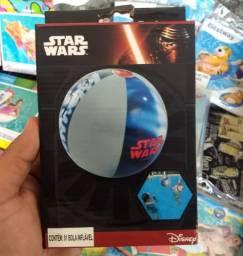 Bola Inflável Piscina E Praia Star Wars Disney