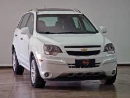 GM - Chevrolet Captiva 2.4 Sport Automatica 2015 (Raridade)
