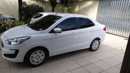 Ford ka se 1.0 sedan completo gnv 2019 doc ok