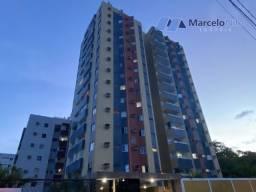Apartamento nascente em Casa Caiada, 90m2 com  3 quartos sociais