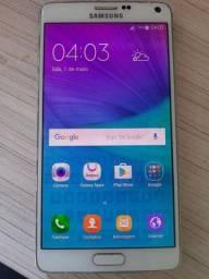 Galaxy Note 4 32 GB 3 GB RAM
