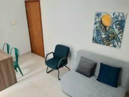 Aluga - se  Flat mobiliado , 1(um) quarto no Setor Sul