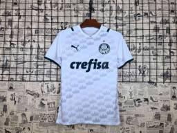 Palmeiras camisas 20/21