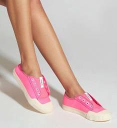 Tênis Schutz | Sneaker Smash Novo na caixa.