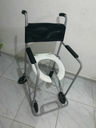 Alugamos cadeira de BANHO