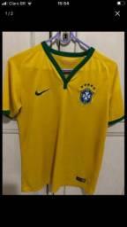 Camisa Brasil oficial