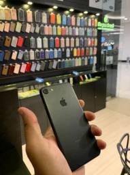 IPhone 7 256gb Black- semi novo