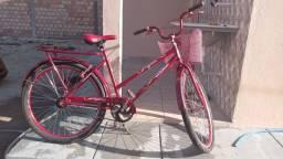 Vendo essa bicicleta cairu