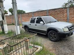 Chevrolet S10 Advantger GNV 2007