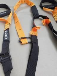 Fita De Suspensão Kikos (modelo TRX)